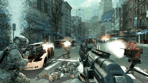 download Call of Duty Modern Warfare 3 Fshare
