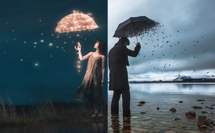 những câu thơ hay về tình yêu khi chia tay