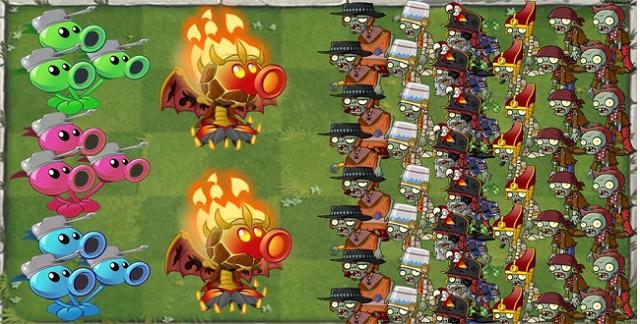 tải game hoa quả nổi giận phần 3