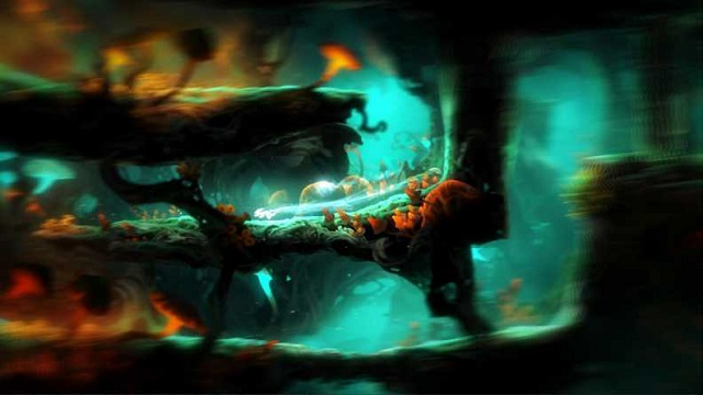 Ori and the Blind Forest Definitive Edition Việt hóa