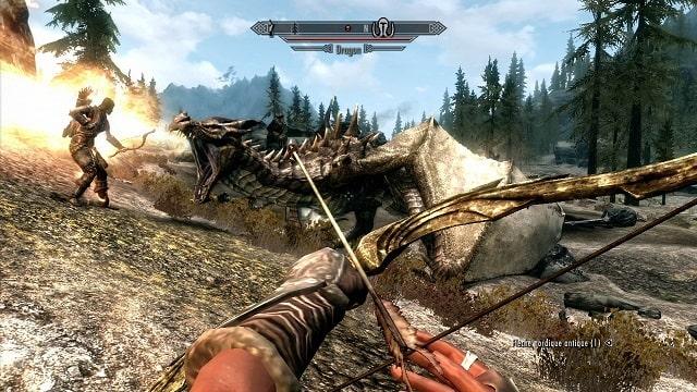 The Elder Scrolls V Skyrim - Legendary Edition Việt hóa