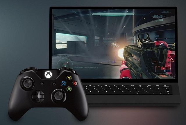 cách cài đặt tay cầm chơi game cho PC