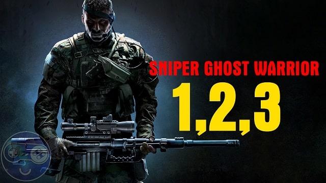 download game sniper ghost warrior 1 full crack