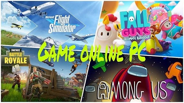 game online hay nhat hien nay tren may tinh
