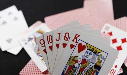 Game tiến lên miền nam đếm lá bài như thế nào?